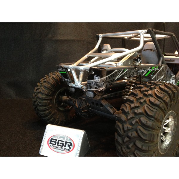 """Rock Bouncer For Sale >> BGR FABRICATIONS Axial Wraith KOH LCG Cage – """"Moody ..."""