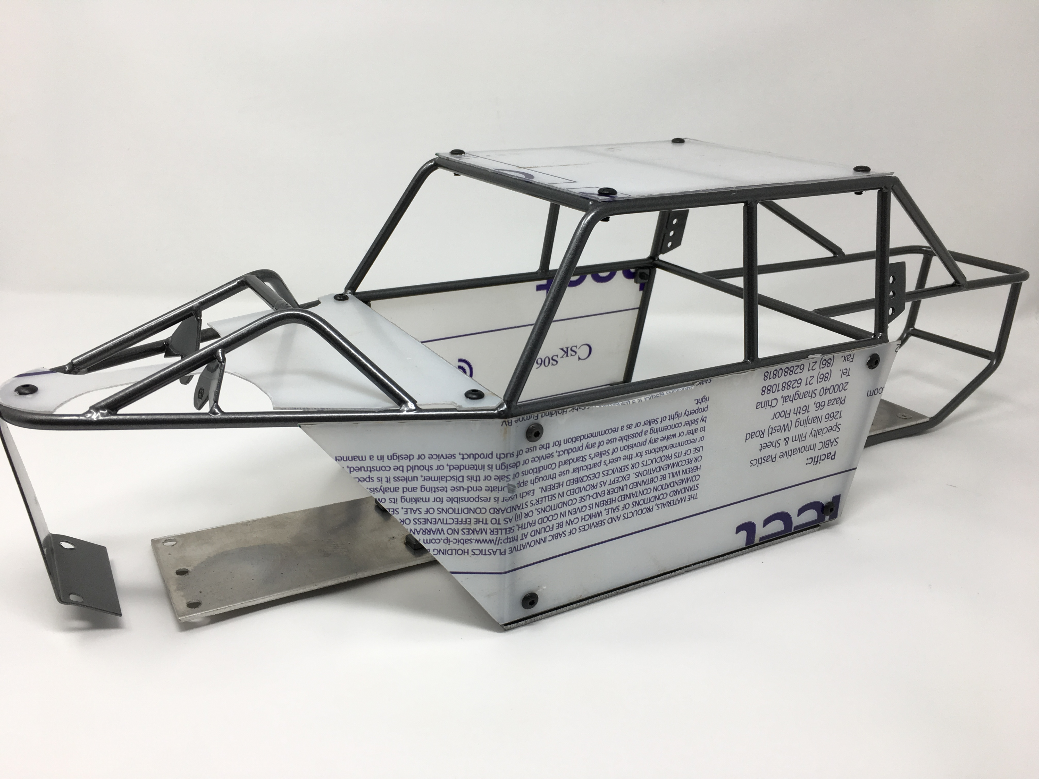 Radical Rail - 949 Designs
